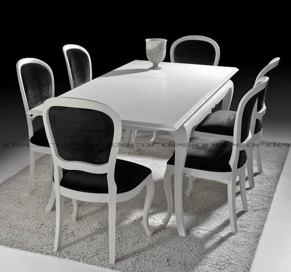 Mesa de Jantar Flexus