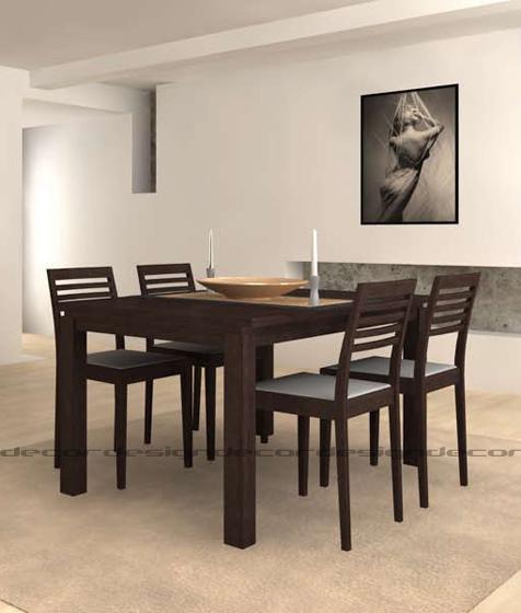 Mesa de Jantar Iris