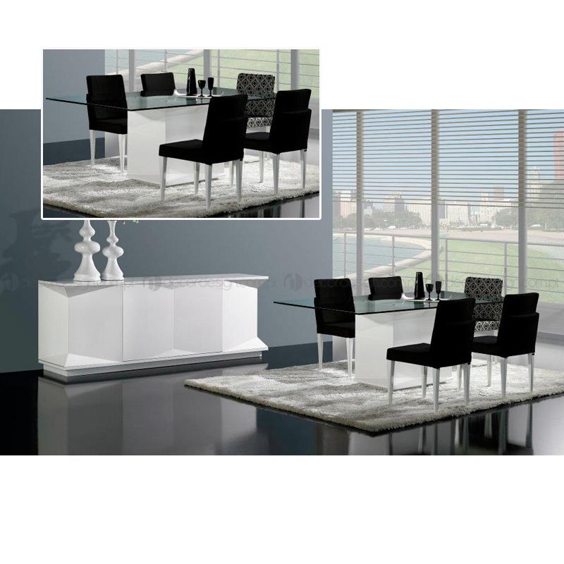 Mesa de Jantar Caraíbas