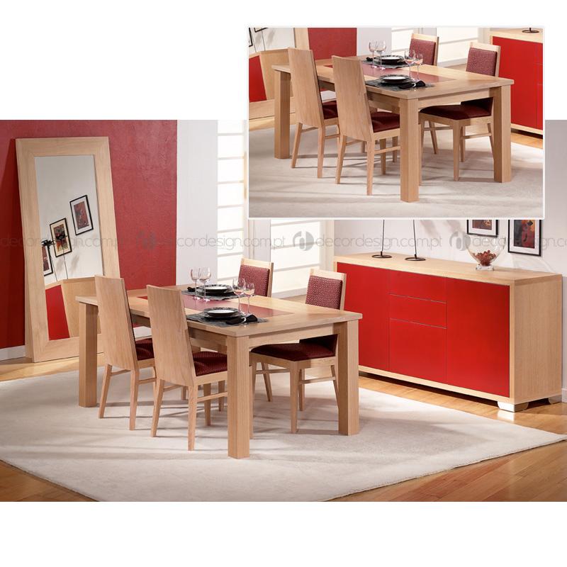 Mesa de Jantar Lolita
