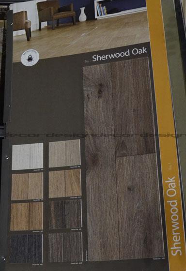 Pavimento Vinil GH Sherwood Oak