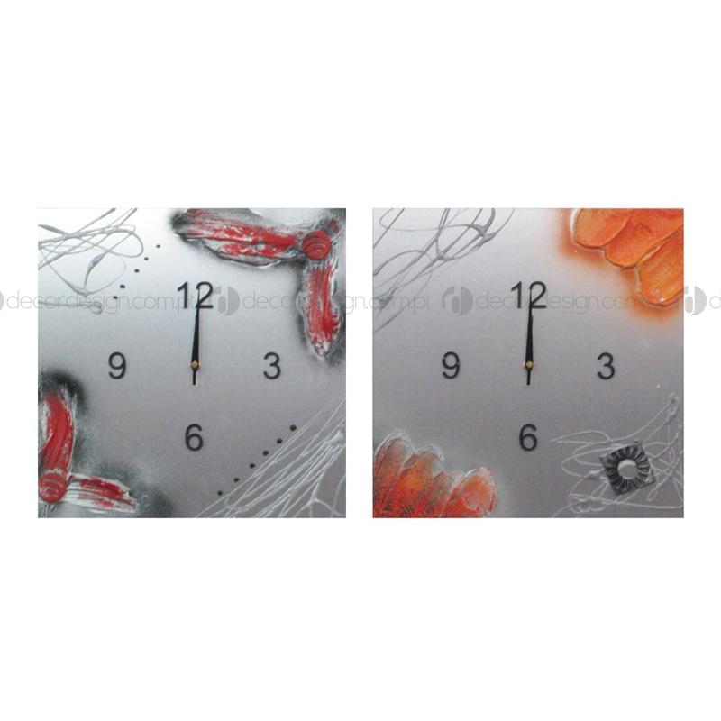Quadro Relógios 1