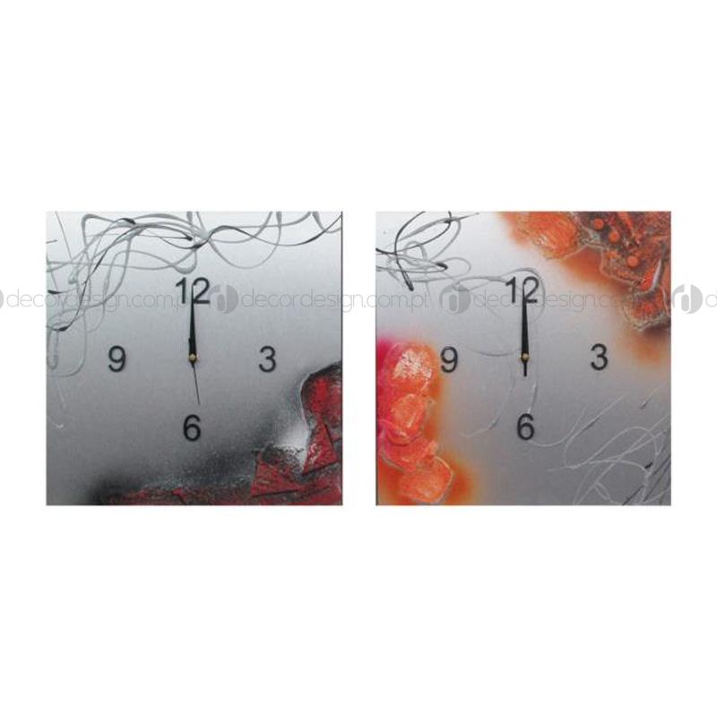 Quadro Relógios 3