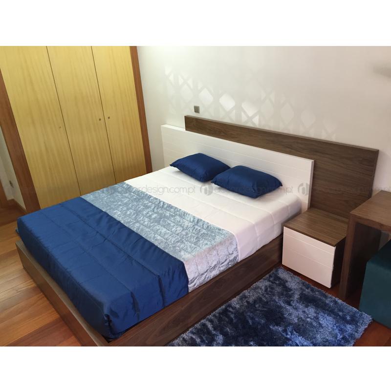 Casa Maia – Quarto