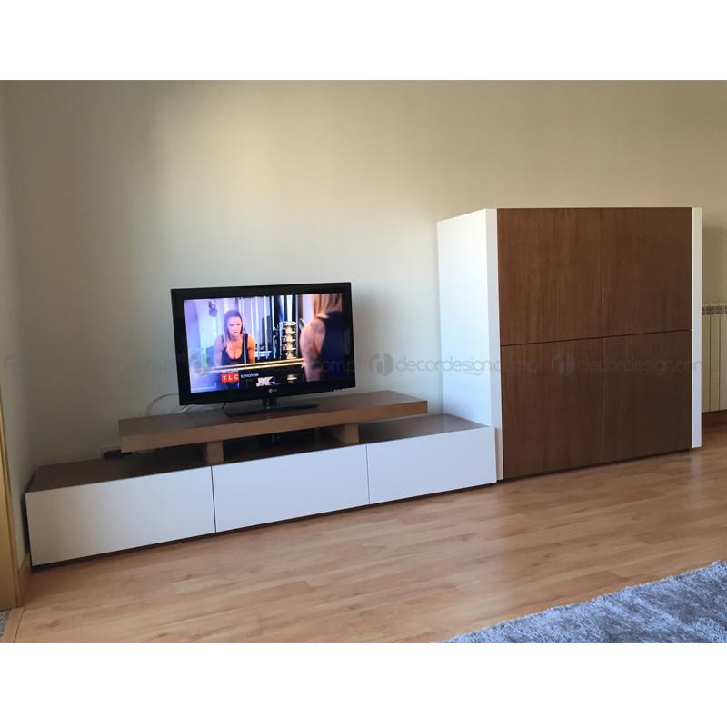 Móvel TV Canidelo