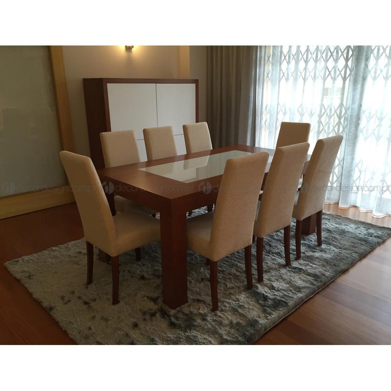 Casa Maia – Sala de Jantar