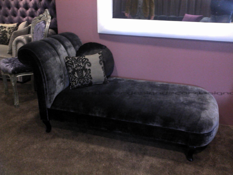 Chaise Longue  Jade STY