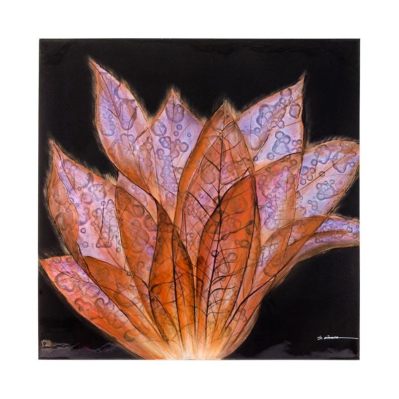 Quadro Decorativo Flower