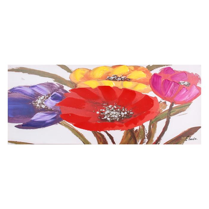 Quadro Decorativo Tulipe