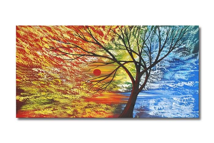 Quadro Decorativo Tree 01