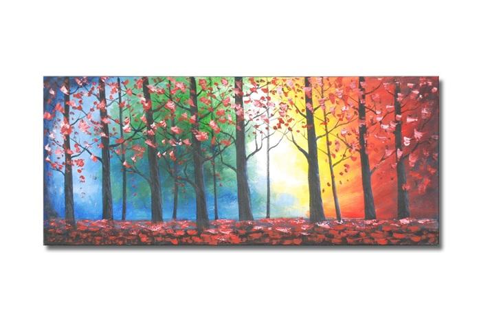 Quadro Decorativo Tree 02