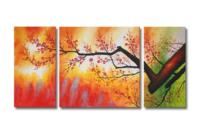 Quadro Decorativo Tree 04