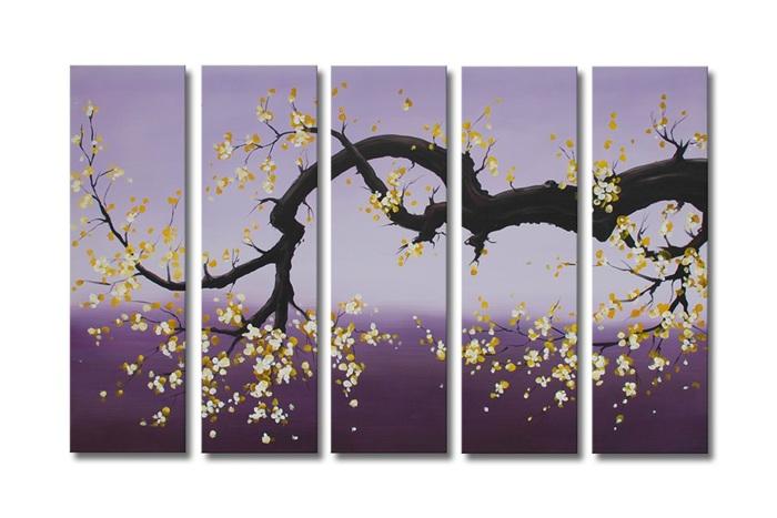 Quadro Decorativo Tree 05