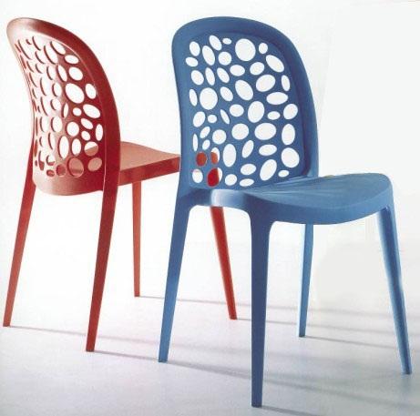 Cadeira Arashi