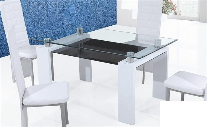 Mesa de Jantar Bruni
