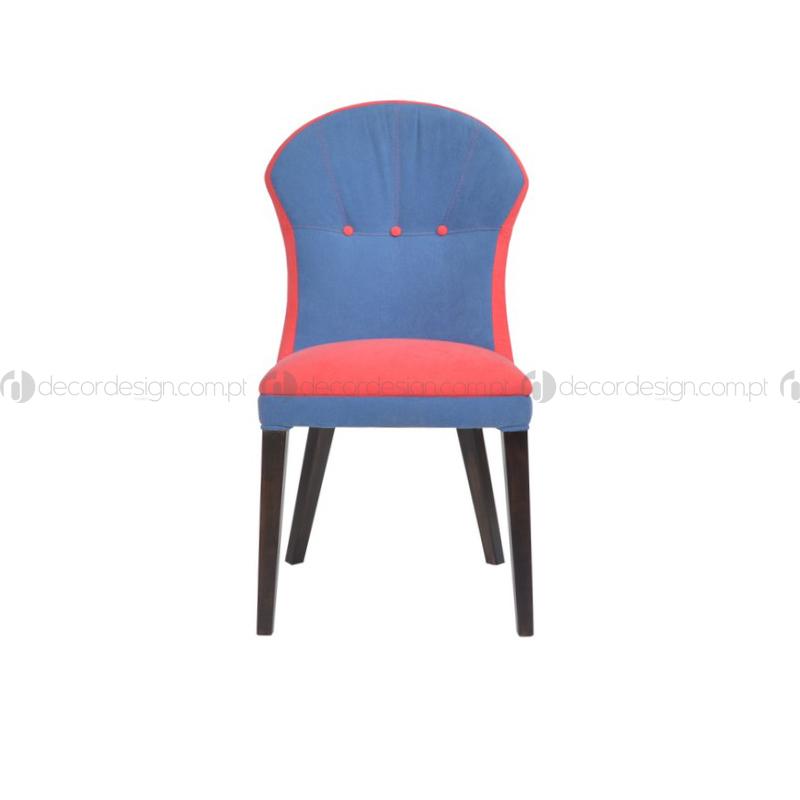 Cadeira Flower Lily