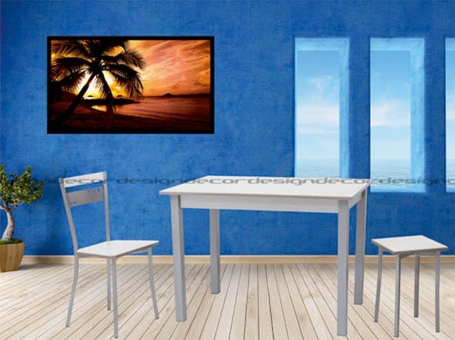 Mesa de Cozinha Ibiza