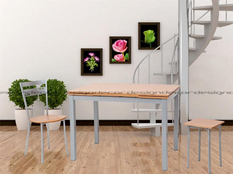 Mesa de Cozinha Ixia