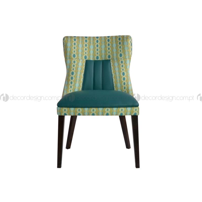 Cadeira Flower Tilia
