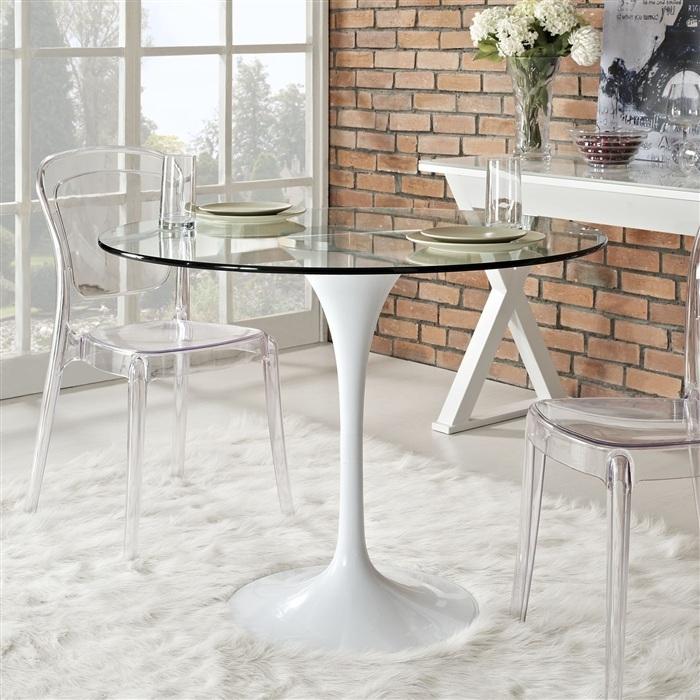 Mesa de Cozinha Tul 01