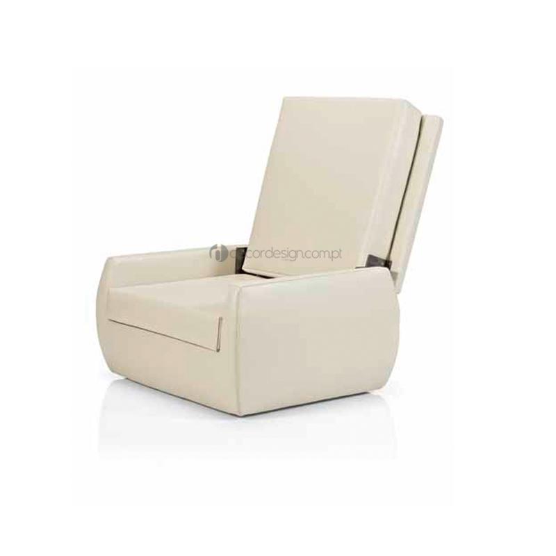 Cadeira/Puff PLAX01