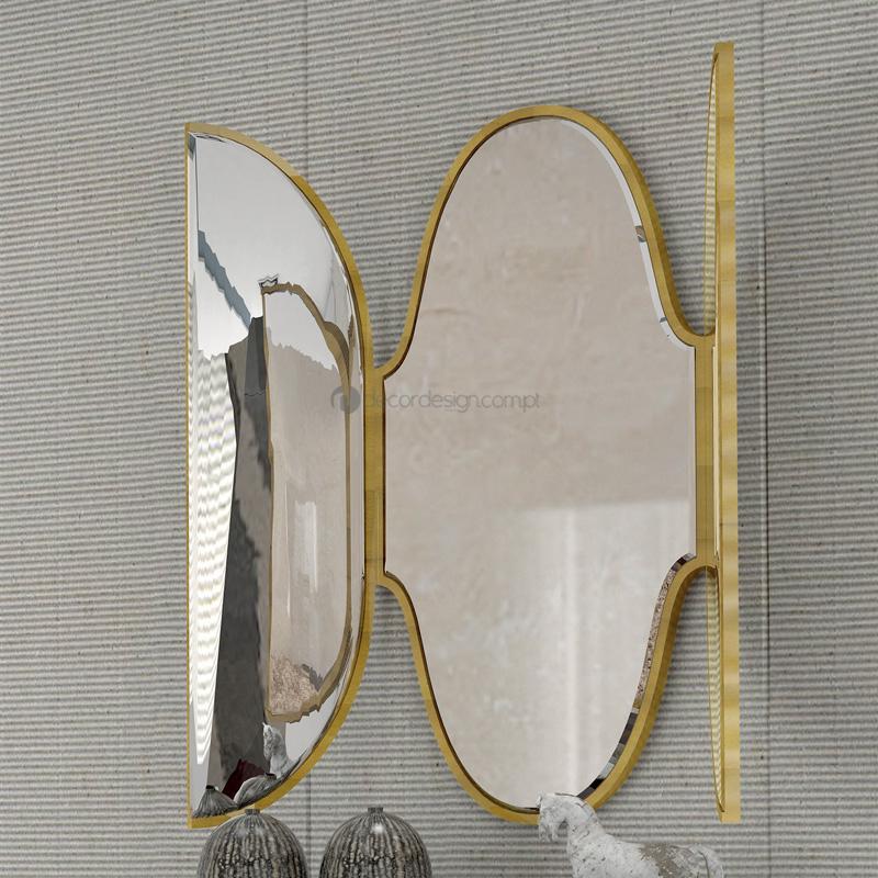 Espelho Bezos