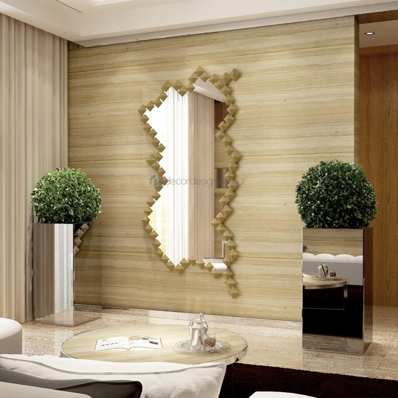 Espelho Gold