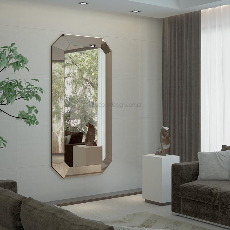 Espelho Mickael