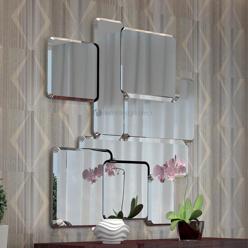 Espelho Ortega