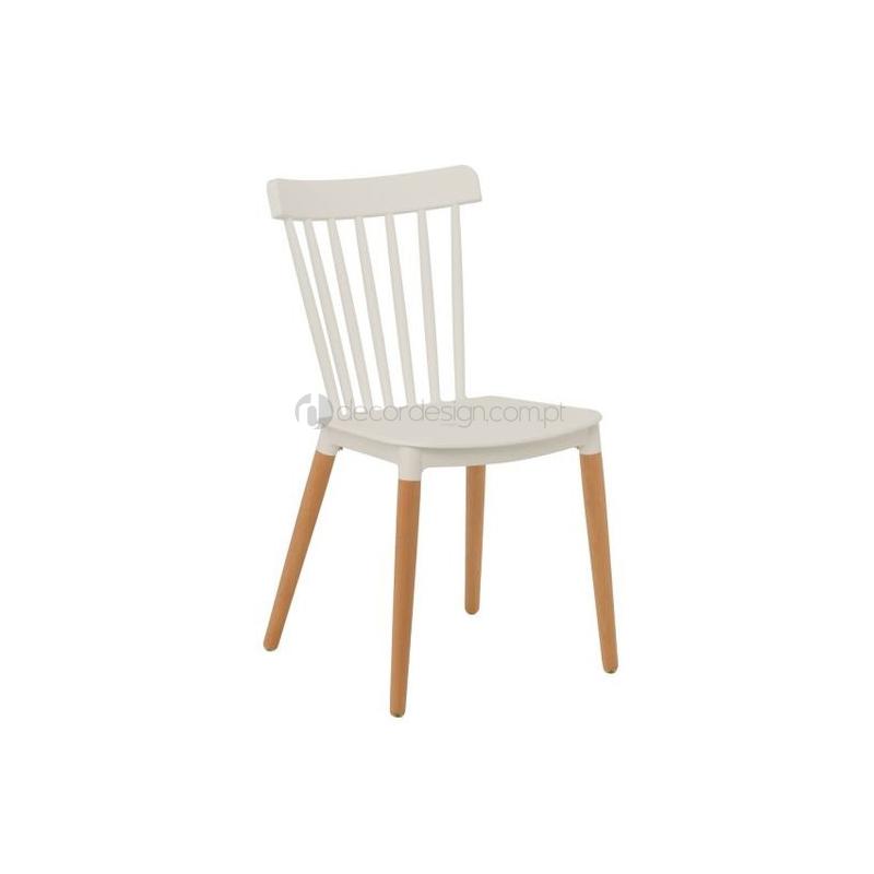 Cadeira Danesa