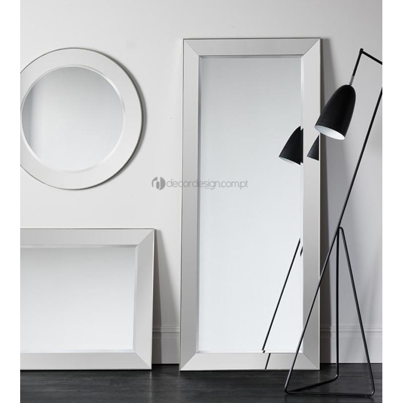Espelho Bertoni Leaner