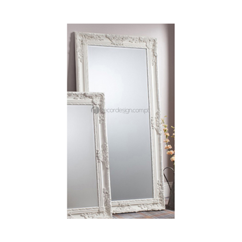 Espelho Hampshire Leaner