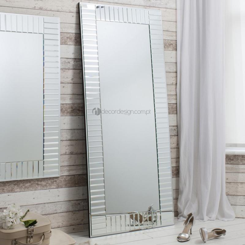 Espelho Mondello Leaner