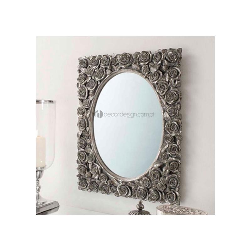 Espelho Roses
