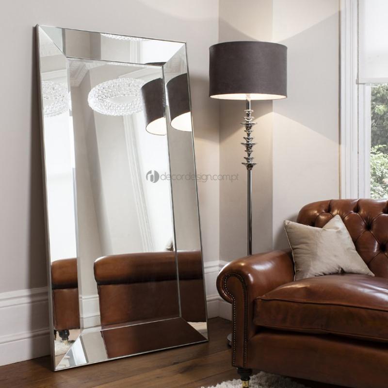 Espelho Vasto Leaner