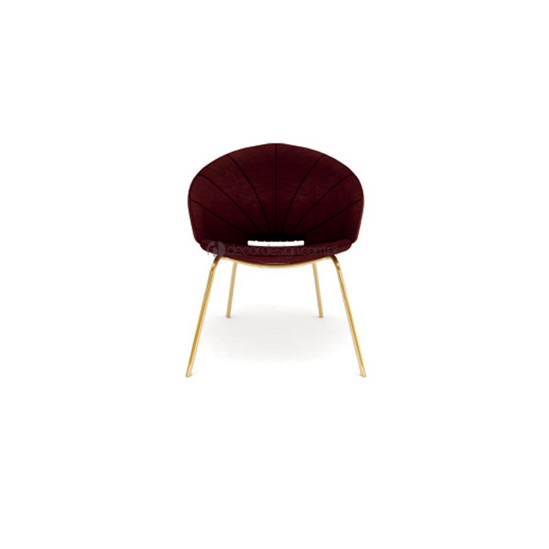 Cadeira Kinshasa