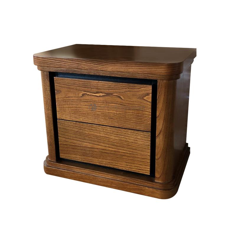 Mesa de Cabeceira Almarante