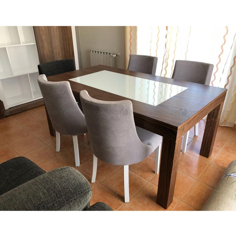 Mesa de Jantar AMS-DD NG