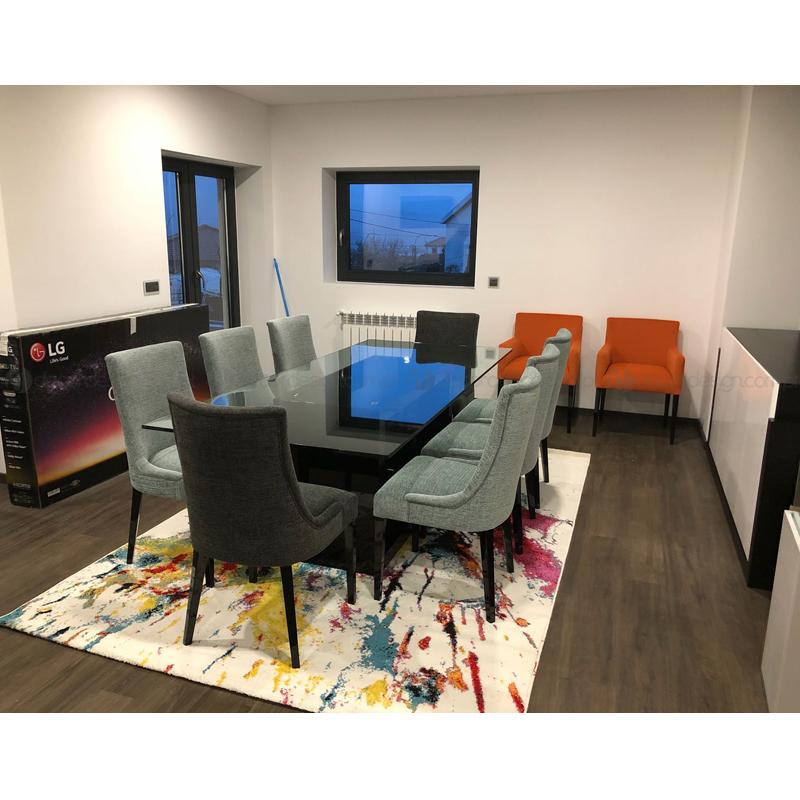 Casa Ribeira da Pena – Sala de Jantar