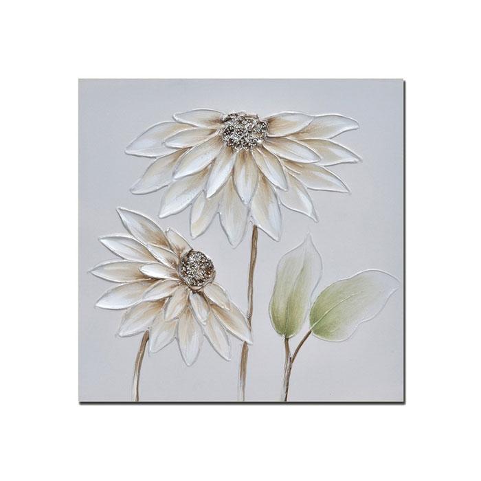 Quadro Decorativo Flores 02