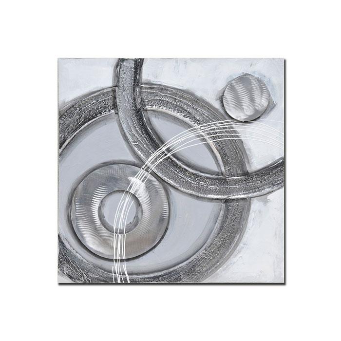 Quadro Decorativo Rodas 2