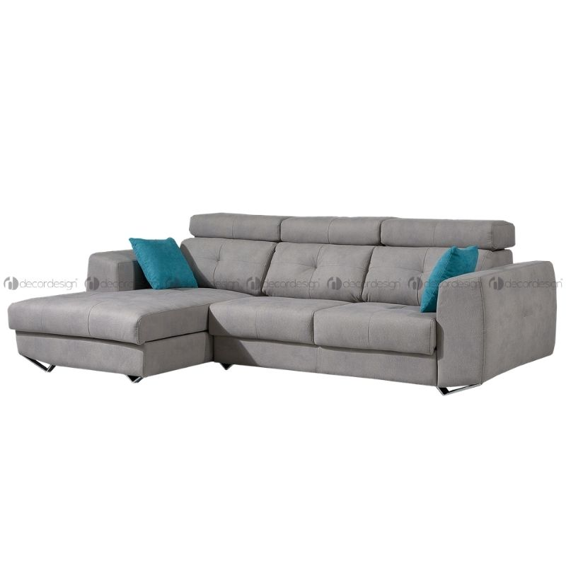 Sofá Chaise-Longue Évora