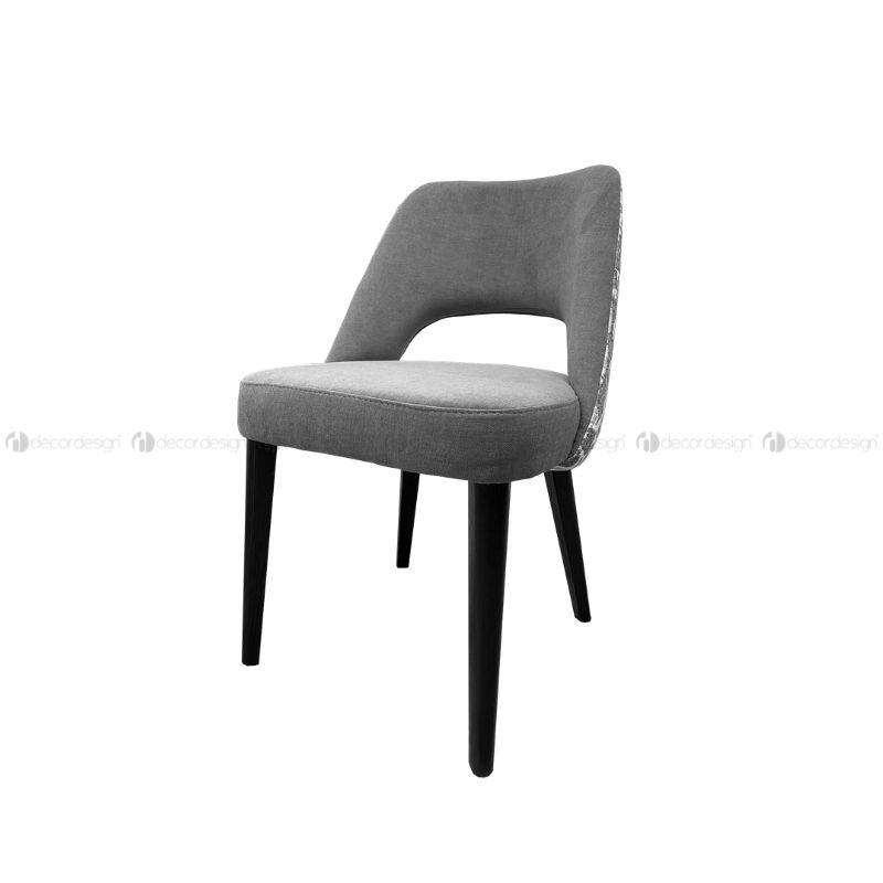 Cadeira Mudi Cinza