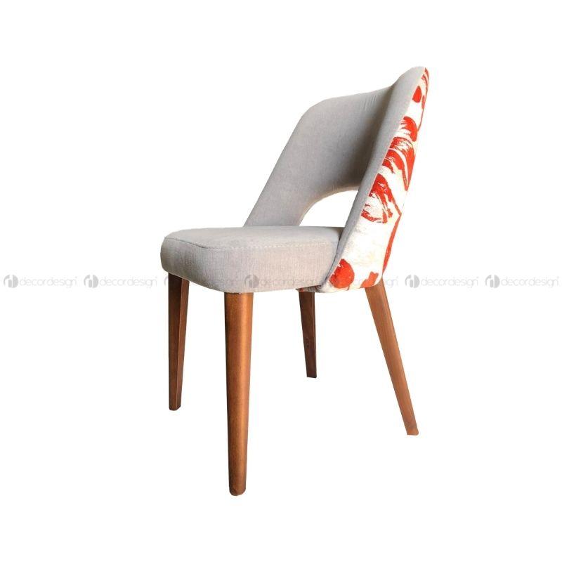 Cadeira Mudi Vermelha